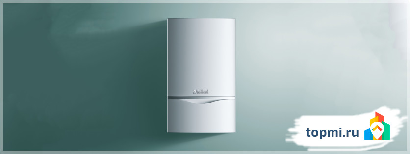 Вайлант - Vaillant turboTEC plus