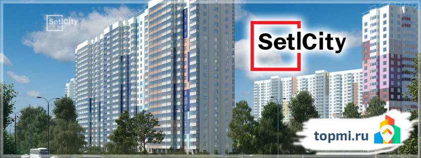 Setl City - SETL GROUP