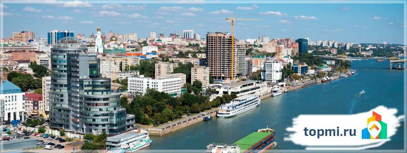 Самые лучшие города в центральной россии